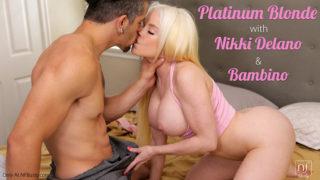 Platinum Blonde – S6:E6