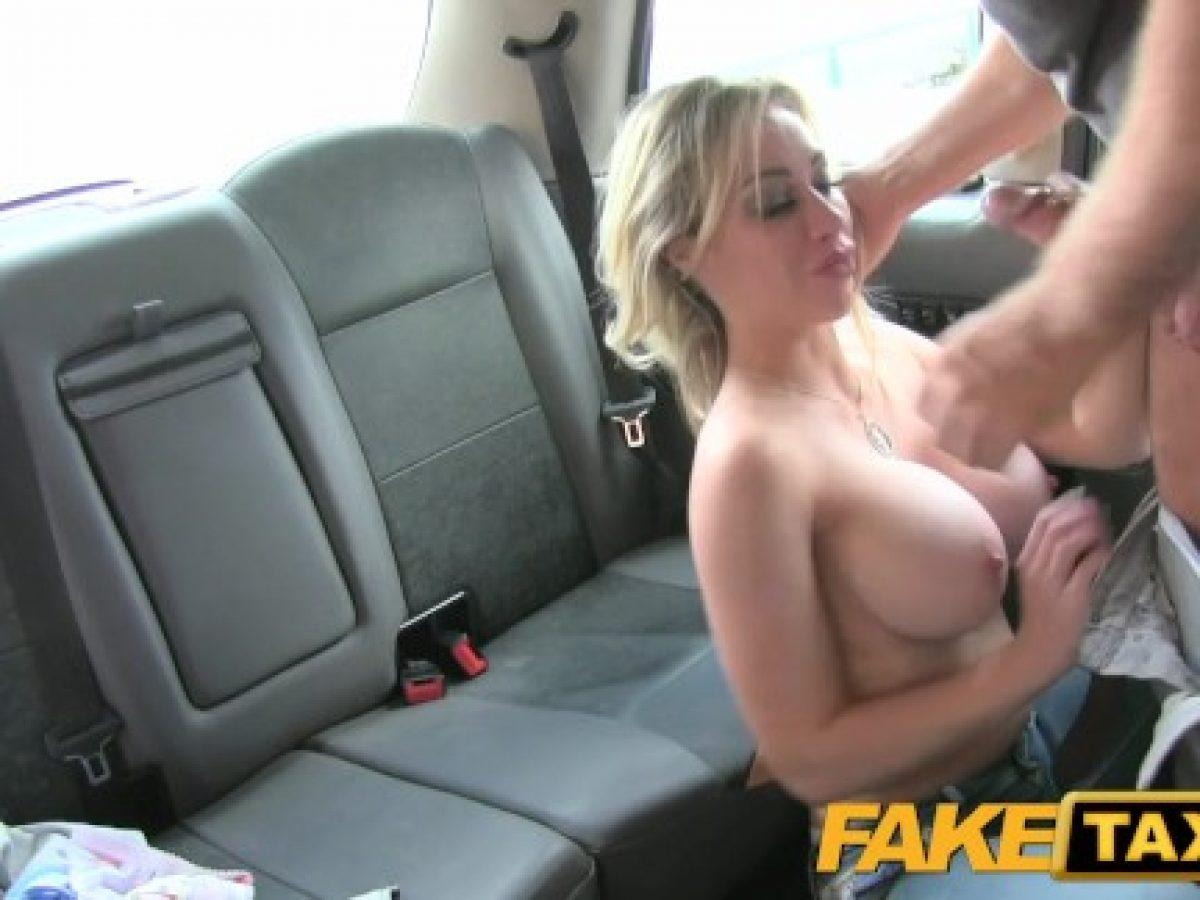 Fake Agent Big Tits Anal